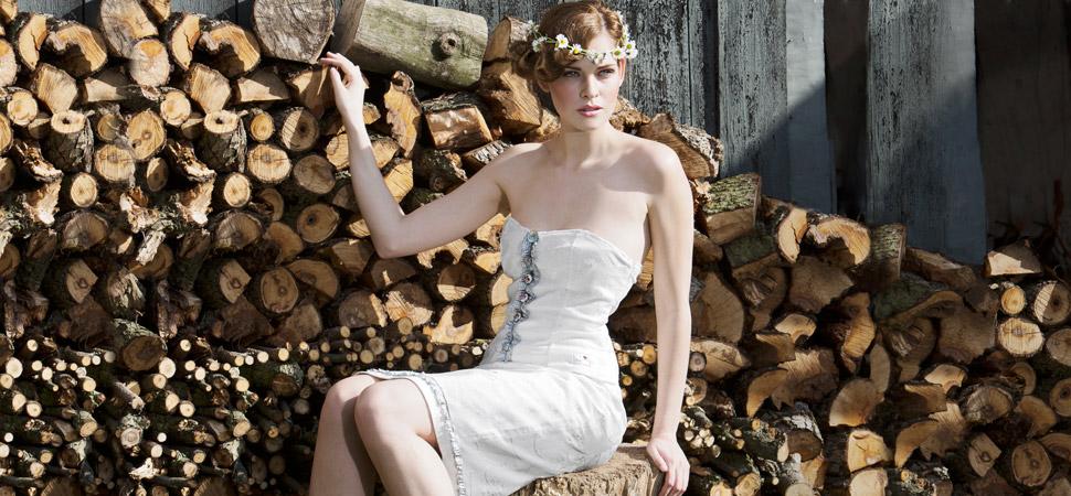 Modefotografie Trachtenmode