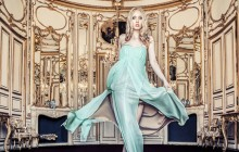 SOLITUDE – CASLY HAUT COUTURE
