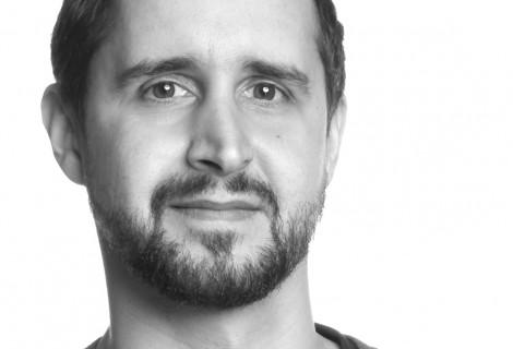Christoph Jann – Studioleiter