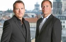 VORSTANDSPORTRAITS SorTech AG