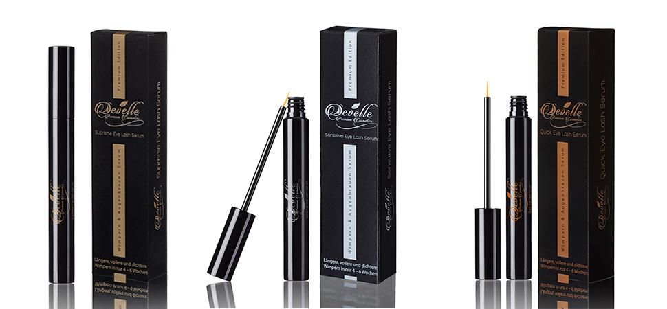 Produktfotografie Kosmetik Mitteldeutschland
