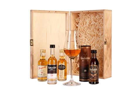 lichtform produktfoto whisky 2