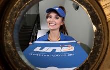 UNO PIZZA Image- und Produktfotografie