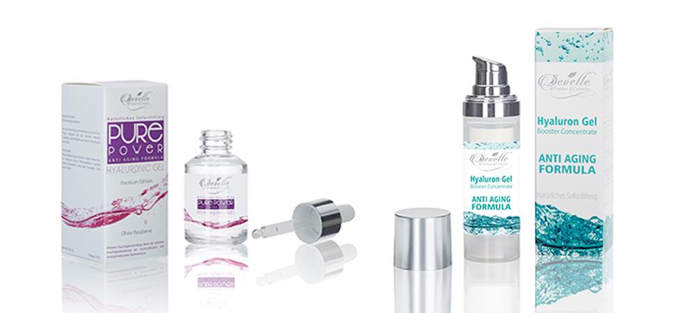 Produktfotografie Kosmetik Forst Lausitz